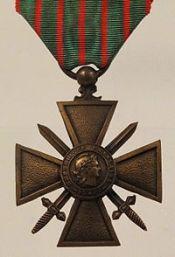 french-croix-de-guerre