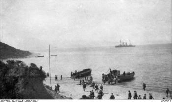 Gallipoli landing - G00905.JPG