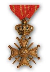 Belgian croix2