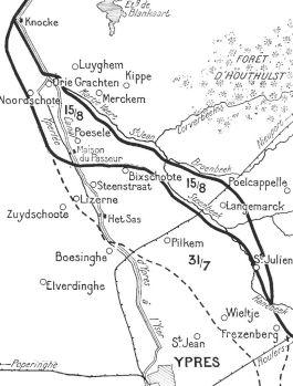Langemarck 1917