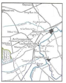 La Basse-Ville