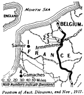 Winter 1917