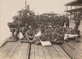 18th Reinforcements