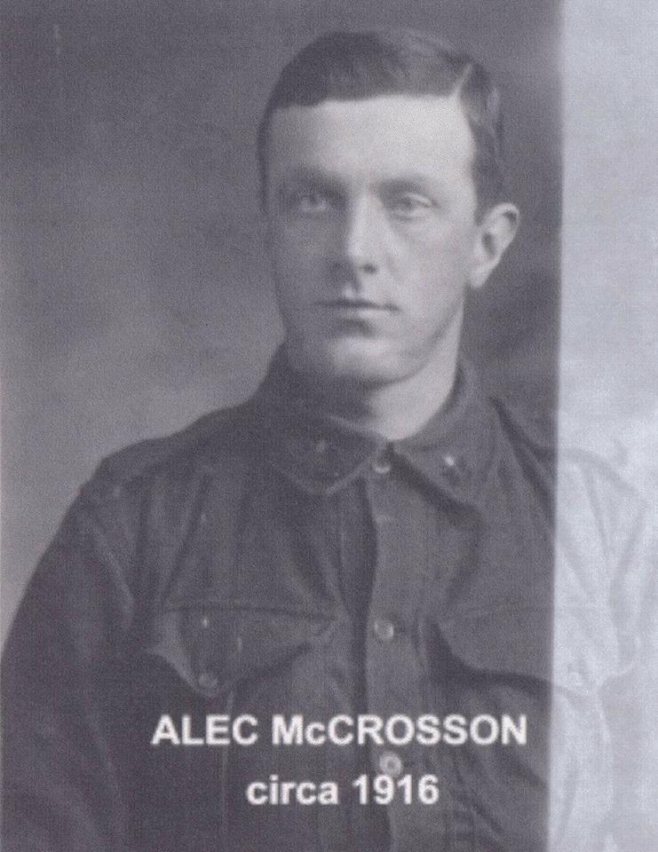 McCrosson 4168