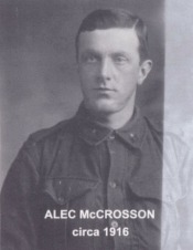 McCrosson 4168