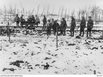 Winter 1917 - E01457