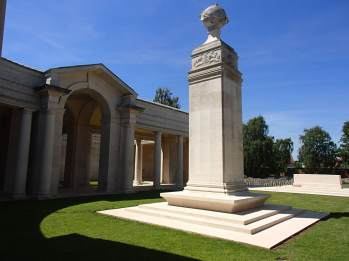 Arras Flying Memorial