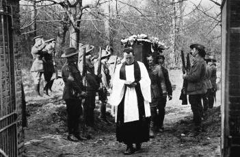 Richthofen_funeral