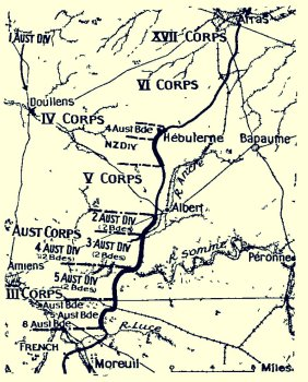 Somme April 1918