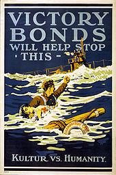 Victory_bonds_(Llandovery_Castle)