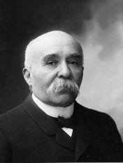 Georges-Clemenceau