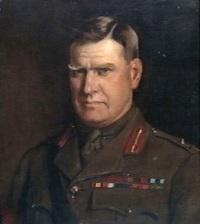 Maj-Gen Glasgow
