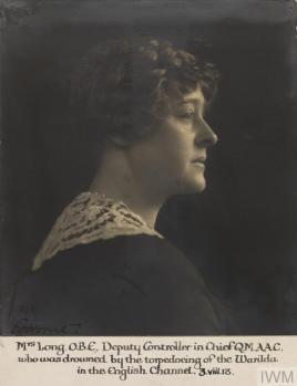 Violet Long