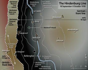 Hindenburg Line 1