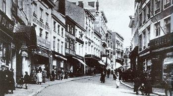 Charleroi 1919