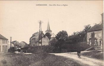 Gourdinne