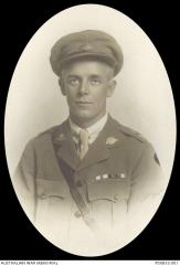 Lt Paterson