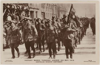 3rd May Victory Parade