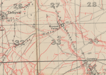 Mouquet Farm 2 trench map.png
