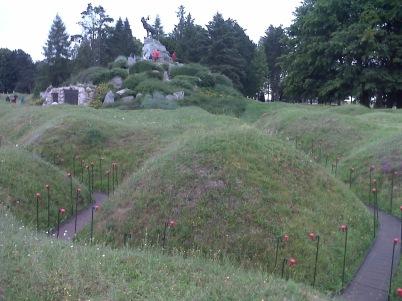Newfoundland Memorial Park 1