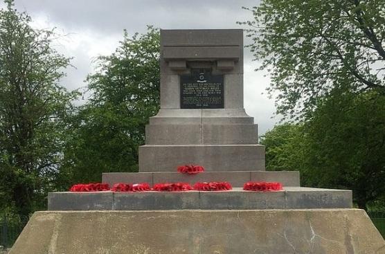 QVR Memorial Hill 60
