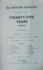 ECHO cover 1943