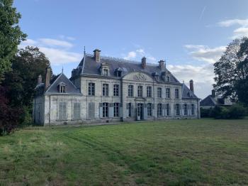 Chateau Vadencourt