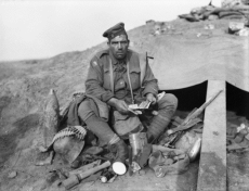 Pte Hines